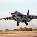 Грузия и Азербайджан могут совместно производить штурмовики СУ-25