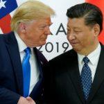 Как Трамп Си Цзинпина о помощи на выборах просил
