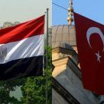 «Красная линия» Турции и Египта
