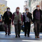 В Турции от коронавируса вылечились 160 240 человек