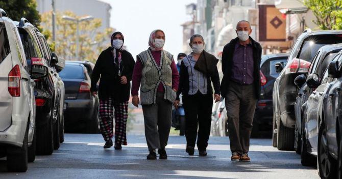 В Турции впервые выявили больше 60 тысяч заражений коронавирусом за сутки