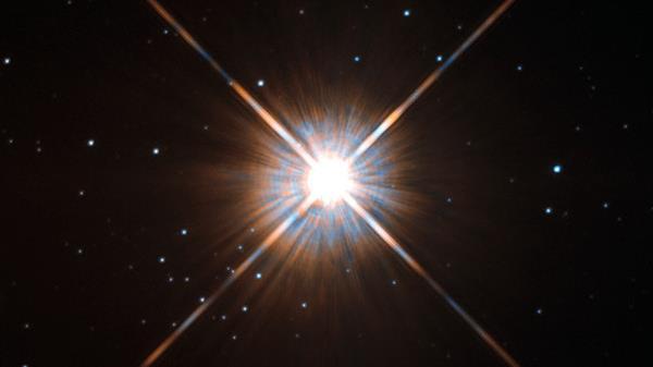 Данные «Хаббла» подтвердили существование второй планеты у ближайшей к нам звезды