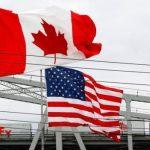Границы Канады и США останутся закрытыми до 21 июля