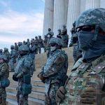 Более 20 тысяч бойцов Нацгвардии задействуют в Вашингтоне к инаугурации Байдена