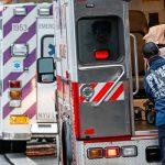 В США выявили более 61,6 тысячи новых случаев коронавируса за сутки