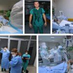 Получат ли материальную компенсацию семьи врачей-шехидов?