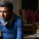 Заслуженный художник Вугар Мурадов: Я совершил кражу!