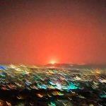 Взрыв газа под Тегераном возможно имеет отношении к производству ракет