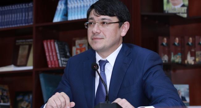 События, произошедшие в Товузе, подняли проживающих в Турции азербайджанцев — ФОТО