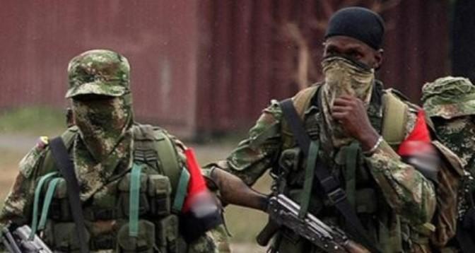 Повстанцы в Колумбии призвали власти объявить режим прекращения огня