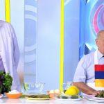 И снова долма, и снова армяне: Первый канал поддержал провокацию Левона Оганезова – ВИДЕО