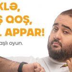 В Баку запущена онлайн – викторина, победителям обещаны денежные призы