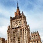 МИД РФ призвал стороны нагорно-карабахского конфликта к немедленному прекращению огня