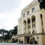 Минобороны Азербайджана: «Армия Азербайджана способна нанести удар по избранным военным объектам Армении»
