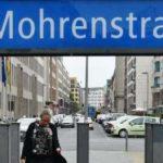 В Берлине переименуют станцию метро из-за «расистского» названия