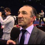 Натик Багиров: «Олимпийскими видами «спорта» могут объявить покер или настольный футбол».
