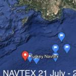 США призвали Турцию отменить действия в районе Кастелоризо
