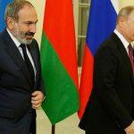 Судьба Армении решается в Москве