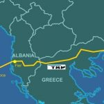 TAP уверен в начале поставок газа в Италию в IV квартале