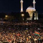 Патриоты, зеваки, провокаторы: взгляд на ситуацию в Баку пользователей соцсетей