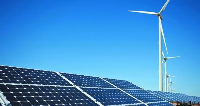 Готовится законодательная база привлечения частного сектора в сферу альтернативной энергетики