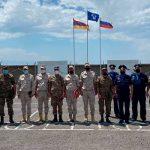 В Армении начались совместные с российскими военнослужащими учения