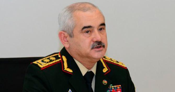 Арзу Рагимов: «На сегодня в добровольцах необходимости нет»