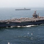 США и Греция не будут проводить учения в Эгейском море