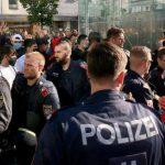 В Австрии взяли под охрану двух министров из-за угроз на фоне беспорядков в Вене