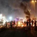 В окрестностях Багдада подверглась ракетному обстрелу база с военнослужащими США