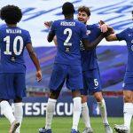 «Челси» обыграл «Манчестер Юнайтед» и вышел в финал Кубка Англии