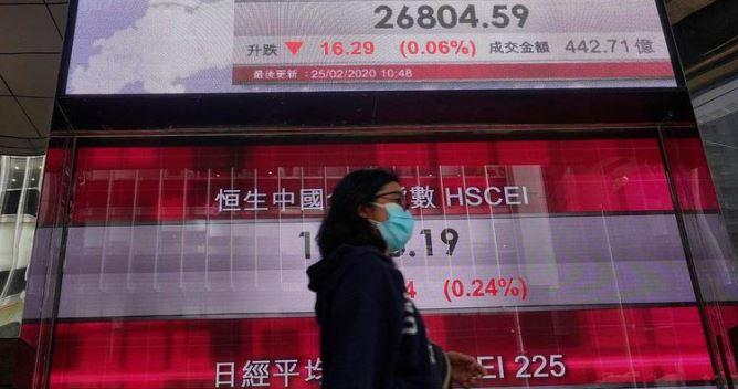 ВВП Китая в первой половине 2020 года снизился на 1,6%