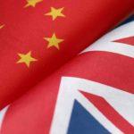 Китай выразил протест Великобритании из-за доклада о правах человека в Гонконге