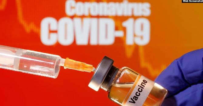 Богатейшие страны массово скупают вакцину от COVID-19