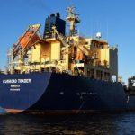 В Гвинейском заливе пираты захватили танкер с россиянами