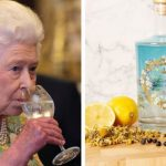 Букингемский дворец начал продавать королевский джин