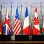 В G7 осудили Иран за атаку на танкер Mercer Street в Аравийском море