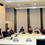 """Хикмет Гаджиев: """"Необходимо провести расширенное совещание с участием всех входящих в Минскую группу государств"""""""