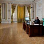 Ильхам Алиев в видеоформате принял Джейхуна Байрамова - ОБНОВЛЕНО