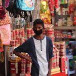 Число заразившихся коронавирусом в Индии превысило 11 млн.