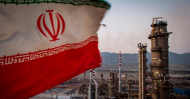 Иран готовится увеличить нефтедобычу