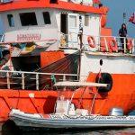 У берегов Измира задержано судно с 276 мигрантами