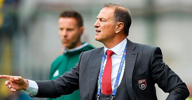 Назначен новый главный тренер сборной Азербайджана по футболу