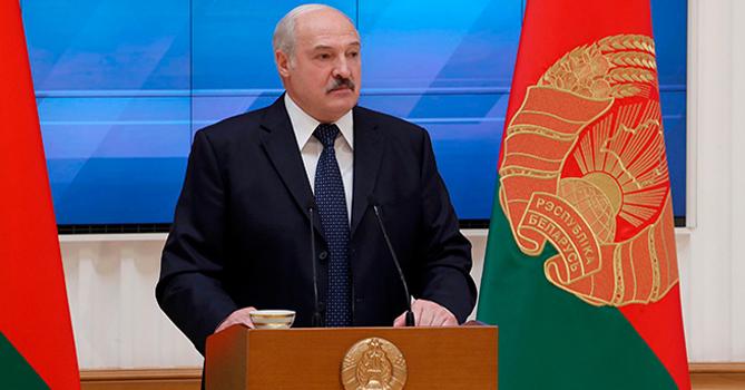 Александр Лукашенко: «Беларусь испытывает самое сильное давление за все время своей независимости»