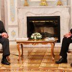 """Лукашенко заявил, что в Беларуси происходят """"странные вещи"""""""