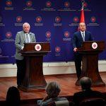 В случае новых санкций ЕС Турция пригрозила ответными мерами