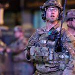 Администрацию Трампа просят не направлять дополнительные силы в города