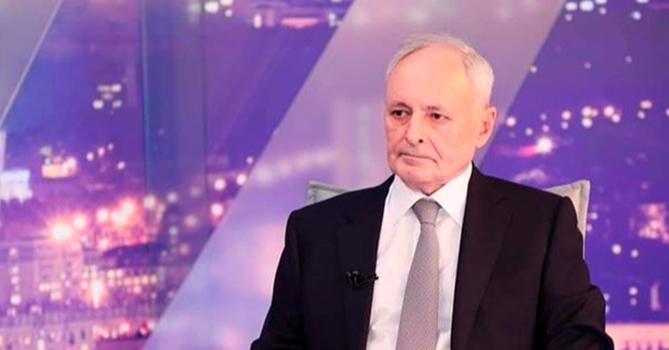Надир Зейналов: «У Огтая Ширалиева нет проблем со здоровьем»