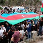 Проявляется забота о семьях шехидов, погибших в боях в Товузском направлении