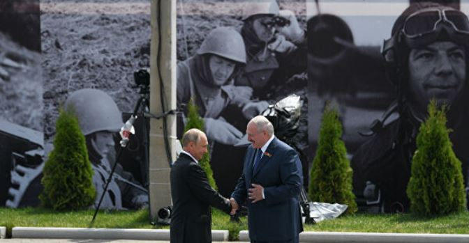 Есть в Кремле план по полной интеграции Беларуси с Россией?